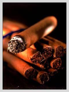 Como preparar el Tabaco para ofrendar