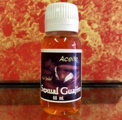 Aceite Sexual Guajiro