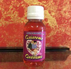 Aceite Quiéreme
