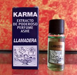 Extracto Llamadera