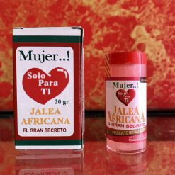 Extracto Jalea Africana