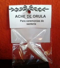 ACHE DE ORULA
