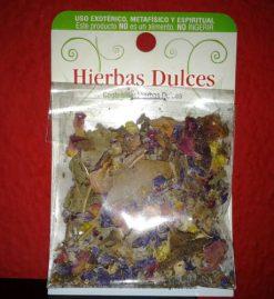 Hierbas Dulces