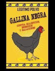 Polvos Gallina Negra