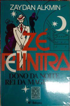 Libro Zé Pelintra.