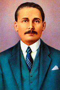 Polvo esotérico Gregorio Hernández