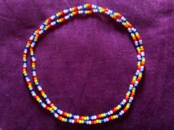Collar 7 Potencias