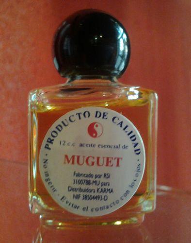 Esencia de Muguet