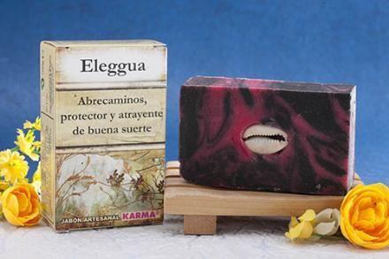 Jabón Eleggua