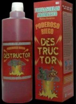 Riego Destructor