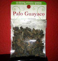 Palo Guayaco